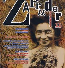 Copertina di Zapruder, n. 11 (sett-dic 2006)
