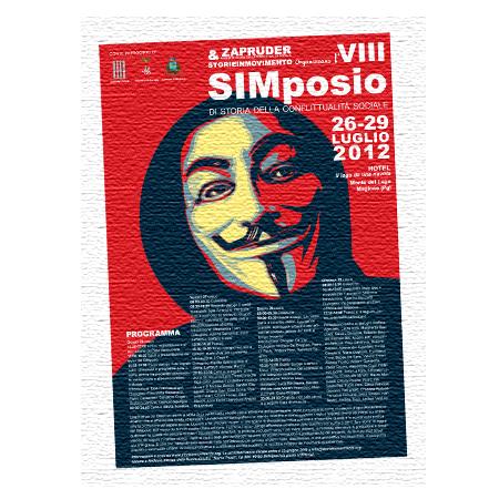 simposio locandina 2012