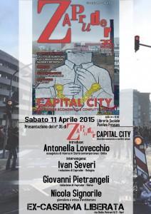 presentazioneZapruder35Bari11aprile2015