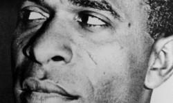 Frantz Fanon (1925-1961), psychoanalyst/social philosopher