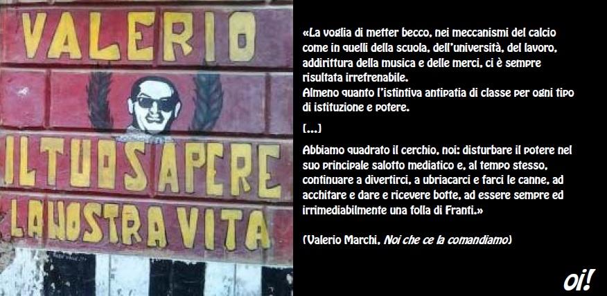 Ciao Valerio_22-07-2016