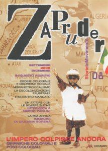colonialismo zapruder 8 2005