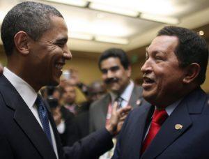 venezuela crisi obama chavez
