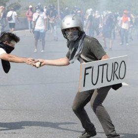 venezuale crisi