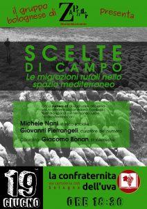 scelte di campo bologna giugno 2017