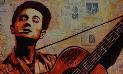 musica conflitti guthrie kills fascist