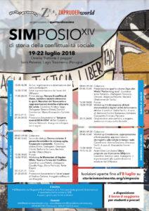 SIMposio 2018