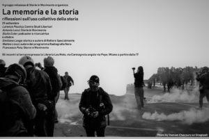 La memoria e la storia - Incontro a Les Mots Milano