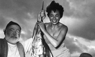 Inge Schönthal Feltrinelli Hemingway