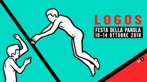 Logos - Festa della parola (Roma, 2018)
