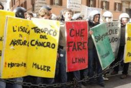 book bloc zapruder 47 Torino 26-02-2019