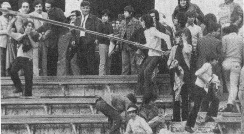 napoli-roma 1972-73