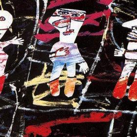 balestrini - i furiosi - copertina 1a edizione