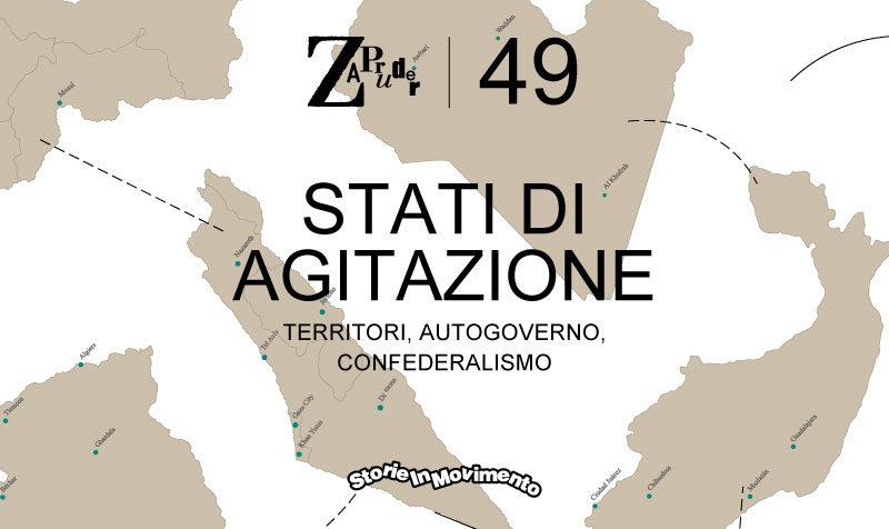 agitazione - Zapruder 49