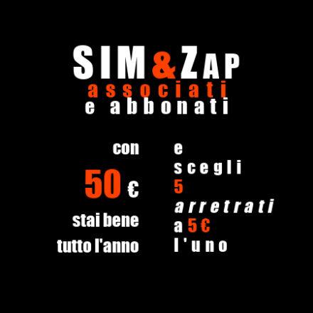 offerta sim-tonizzati SIM&Zap