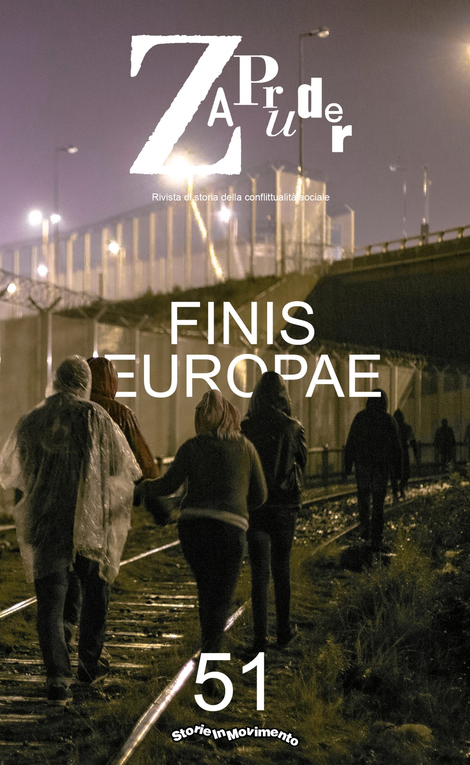 finis europae zapruder 51