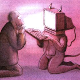 negazionismo virtuale - altreragioni 7/1998 rudy leonelli