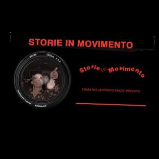 Adesione a Storie in Movimento