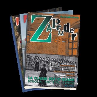 Un anno con Zapruder