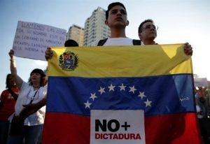 venezuela crisi dittatura
