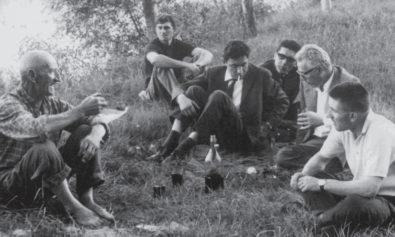 sessantotto 1968