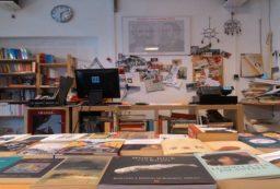 La memoria e la storia - incontri a Les Mots