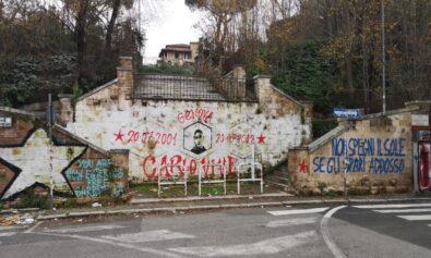 Genova 2001 - call Zapruder 54